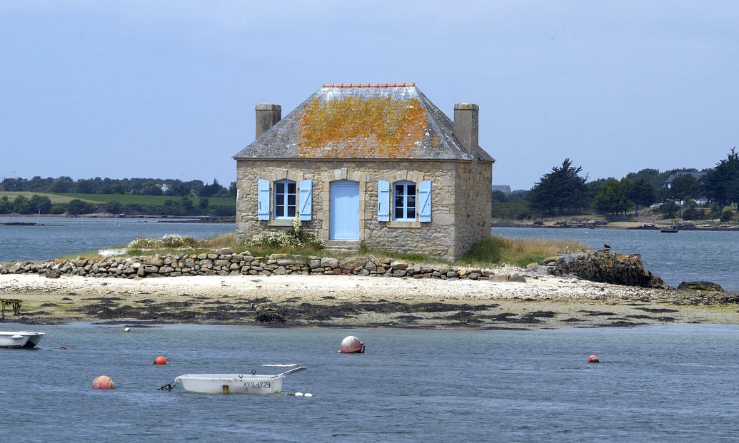 South Brittany image